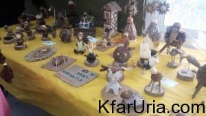 יצירה טו בשבט כפר אוריה 2016 6